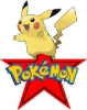 Pokemons Red Star
